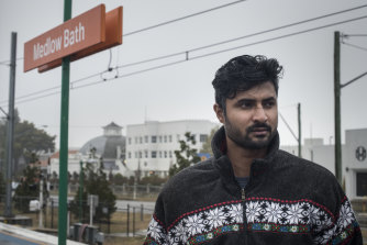 Biswas paid Australian Internships $6635 for the 52-week internship program, including $1120 for insurance and $955 for his visa costs. The Australian government charges $310 for a 407 visa.