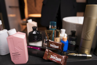 Adore Beauty's inclusion of a Tim Tam or two in its shipments have proved a hit with shoppers.