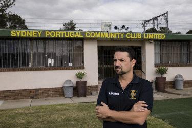 RBA says economy growing again; Sydney club shut down over breaches