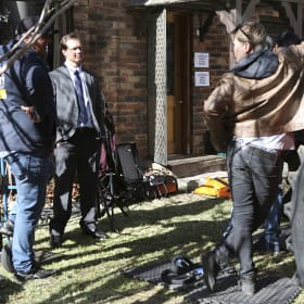 'It's not on': Sydney residents furious over US TV shoot