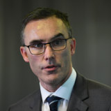 Independent senator Tim Storer.
