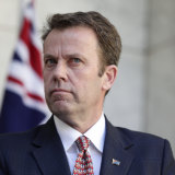 Education Minister Dan Tehan said universities needed to protect free speech even if it was unpopular.