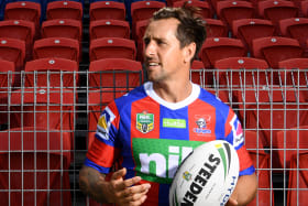 War and Pearce: Another day at the office for Mitch? Don't believe it, say greats