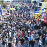 Not been to the Ekka in 10 years? Here's what's changed since 2008