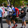 More positive cases linked to Australian Open 'likely' in coming days