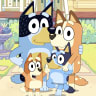 Move over Peppa Pig: why kids and parents love Aussie pup Bluey
