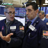 Wall Street mixed as investors flee growth