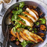 What's in a name? This fish-fragrant eggplant dish doesn't contain any fish