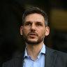 Greens' push to ban Adani one step closer to failure