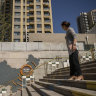 China's property sector in turmoil as another developer hits trouble