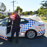 Family 'assisting' police after four-year-old girl found dead in Brisbane home