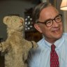 Tom Hanks nails saintly Mr Rogers but perfection makes dull company