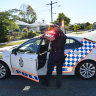 Man, 43, charged with murder of four-year-old girl in Brisbane