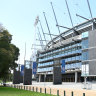MCC considers membership refund debate amid suspended footy season