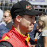 Reynolds signs 10-year Supercars deal with Erebus
