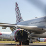 Bain says it will stick with Virgin Australia 'for the long haul'