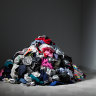 The power and the fashion: researchers turning clothes into batteries