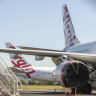The two bidders have different ideas on what a revamped Virgin will look like.