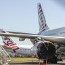 Two of four Virgin bidders fresh from airline strife