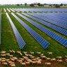 World's largest solar farm and battery to export green energy