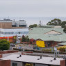 Tasmanian 'Ruby Princess' hospital hit by COVID-19 outbreak warned of staff, PPE shortages