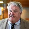 'Unprecedented' decision to sack Logan City Council slammed by LGAQ