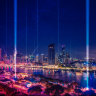 No Brisbane Riverfire as COVID restrictions force change to lasers