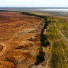 Barwon-Darling River faces 'collapse' from government mistakes: report
