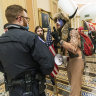 'I sound like an idiot now': Capitol rioters blame Trump campaign