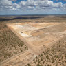 Traditional owner holds fears for heritage site at Adani coal mine