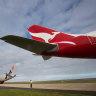 Qantas, Perth Airport break bread and resolve fees dispute