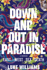 Down and Out in Paradise by Luke Williams.