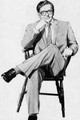Bill Collins.