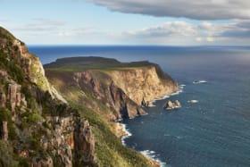 KT4DJE Landscape in Tasmania andrew bain tasmania walks six of the best