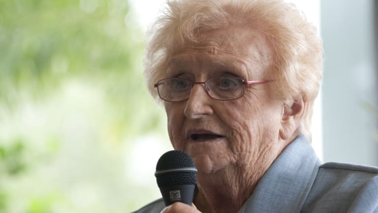 The Bjelke-Petersen family has been offered a state funeral for Lady Flo.