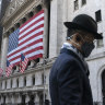 Wall Street office blocks emptying as high-profile tenants head for the exits