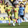 Wanderers slight Sydney FC by giving Phoenix use of training base