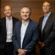 Primwest directors Jim Litis, David Schwartz, John Bond