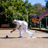 Bowling greens become battlefields as club takes council to court
