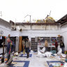 Deadly storms batter southern US states