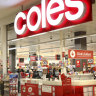 Coles is partnering up with Ocado.