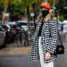 Masktivism, crocs and elastic waists: the ups and downs of 2020 fashion