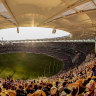 Perth confirmed to host AFL grand final if MCG unavailable