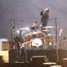 First look at The Joshua Tree live as U2 finally bring tour Down Under