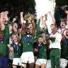 SCG set to land Wallabies Test against world champion Springboks