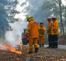 'If you can get out, get out': Alert issued ahead of spiking fire risk