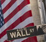 Wall Street turns higher, steadying from worst drop in four months