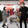 Behind the scenes, life's a struggle for frontline retail workers