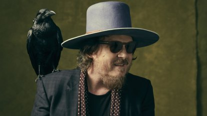 Zucchero is a living legend, selling 60 million albums, yet many say 'who?'