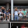 Refugees protest in Brisbane amid coronavirus fears